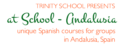 spanish courses in andalusia